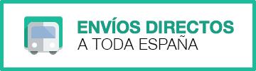 Envios directos a toda España
